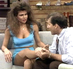 Meet women at work.. NOT like Al Bundy!
