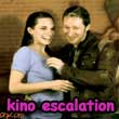 Sexual Escalation Through Kino & Flirtatious Teasing